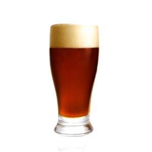 Frisk red ale